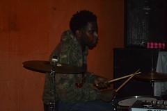 012 Drummer Cam