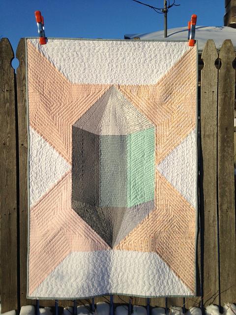 gemerations quilt