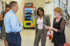 Mayor's Small Business Tour