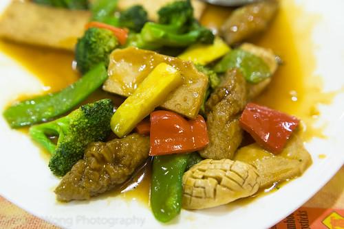 Chow San Shein