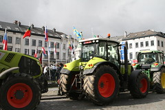 vehicle, transport, land vehicle, tractor,