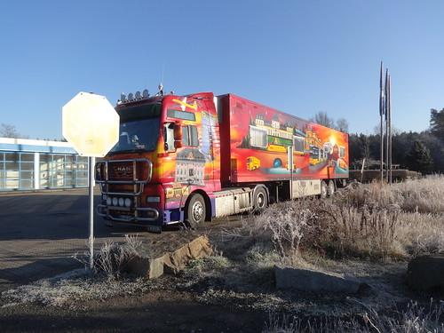 Dezember 2014 Batim Transinet Krakau Berlin