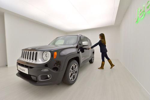 Tienda Virtual Jeep Renegade
