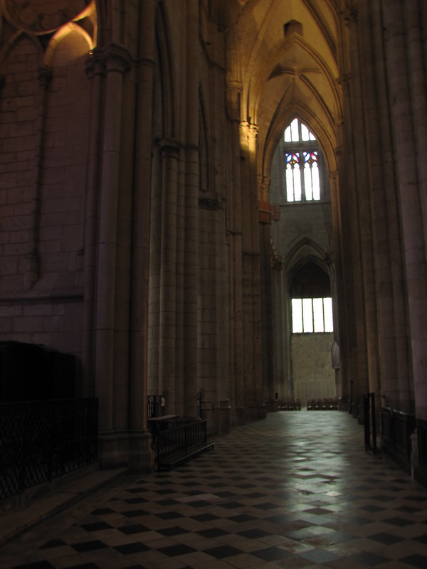 Side Aisle, Beauvais