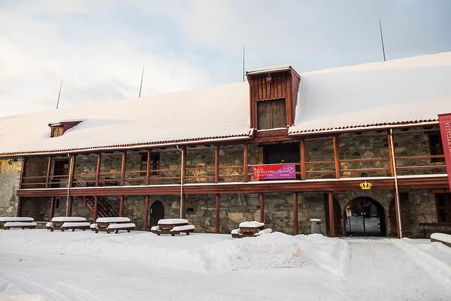 Palacio del Arzobispo