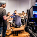 SXSW 2015: Samsung Blogger Lounge #SamsungSXSW by mayhemstudios