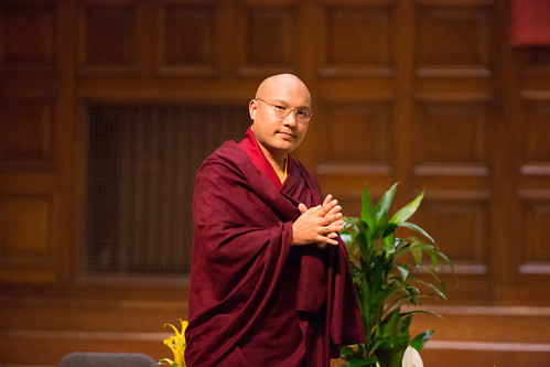His Holiness the Karmapa, Ogyen Trinley Dorje