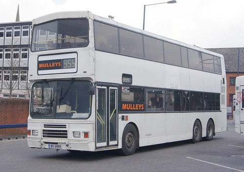 Mulleys BIG 6885