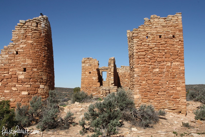 Hovenweep National Monument_feistyharriet_March2015 (7)