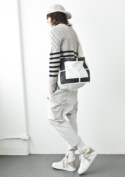 Harry Curran0010_FW15 Tokyo KAZUYUKI KUMAGAI(Fashion Press)
