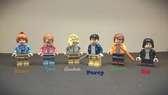 Percy&friends
