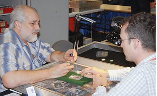 ARTICLE PROFILES ERROR COIN DEALER FRED WEINBERG