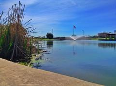 Veterans Park, White Settlement, Texas