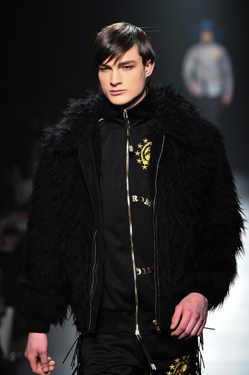 FW15 Tokyo DRESSCAMP009_Duncan Proctor(Fashion Press)