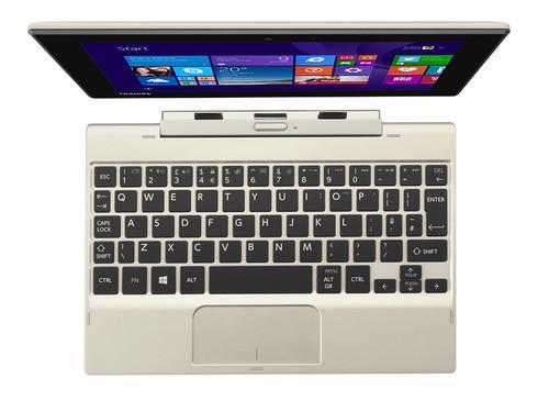 Toshiba Click Mini PC