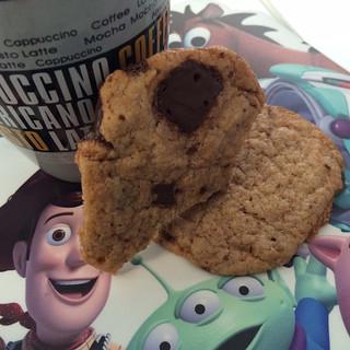 Les cookies du stagiaire