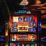 Viime viikon suurin jackpot voitettiin automaatista nro. 223 Super Gaminator. Voittosumma oli 6038€. #viikonjackpot  #jackpot #CasinoHelsinki #kasinopelit #slots