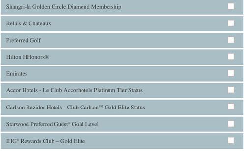 Cent Benefit: IHG Rewards Club Platinum status? - FlyerTalk