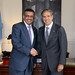 OAS Authorities Met with Minister of Foreign Affairs of Ethiopia