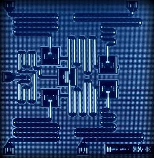 Computación cuántica de IBM en la nube