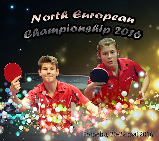 North European Championship 2016