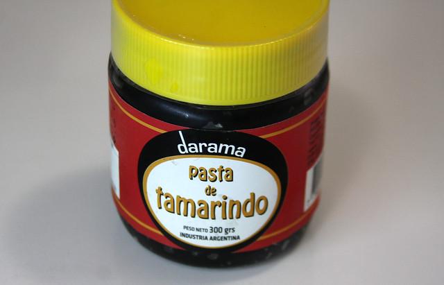Pechito de Cardo con Salsa de Tamarindo (7)