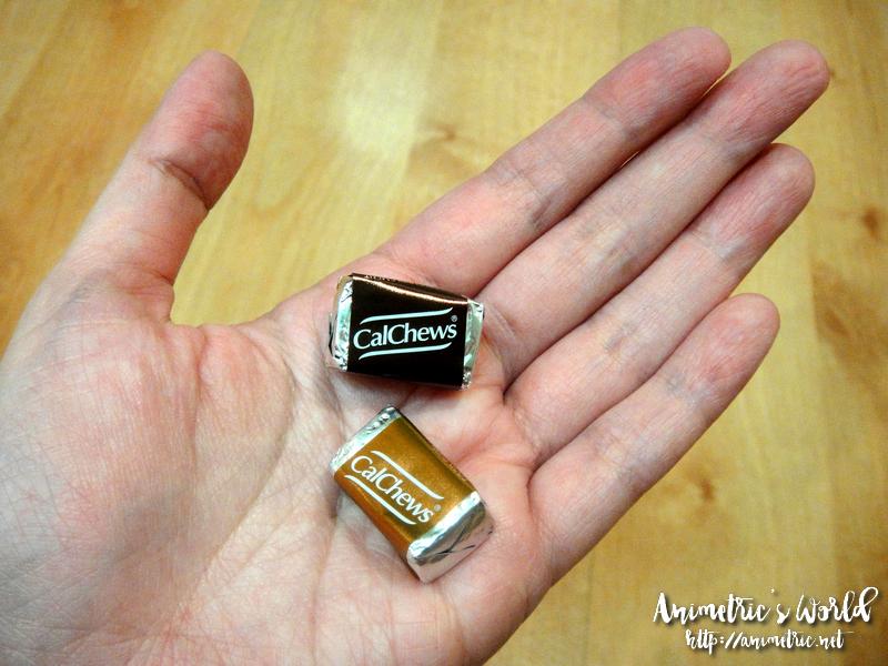 Calchews Calcium Soft Chews