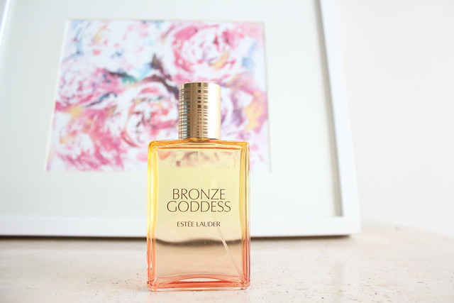 Estee LauderBronze Goddess Eau Fraiche Skinscent review