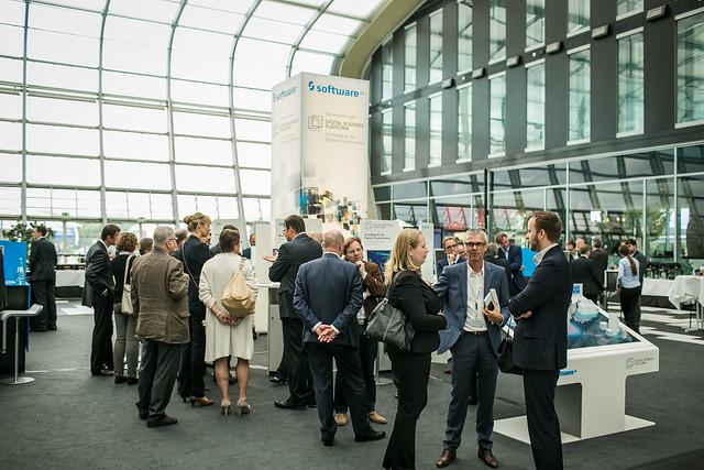 Impressionen Digital Business Day in Bonn