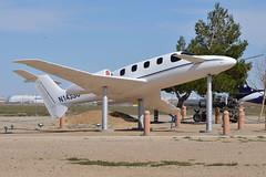 Scaled Composites Triumph 'N143SC'