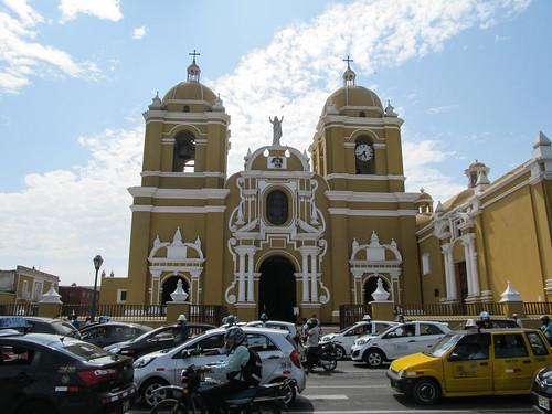 Trujillo: la Cathédrale