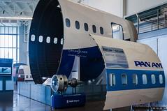 Future of Flight Aviation Center, Paine Field, Everett