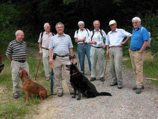 Bei Griessen 2004