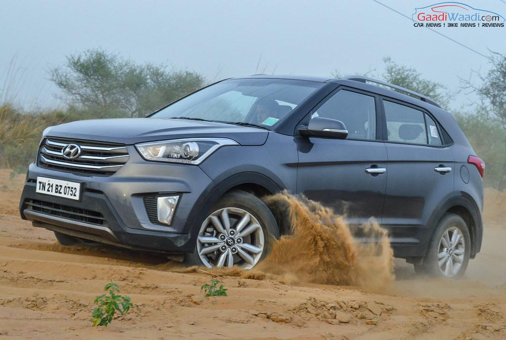 Hyundai Creta Review - 29