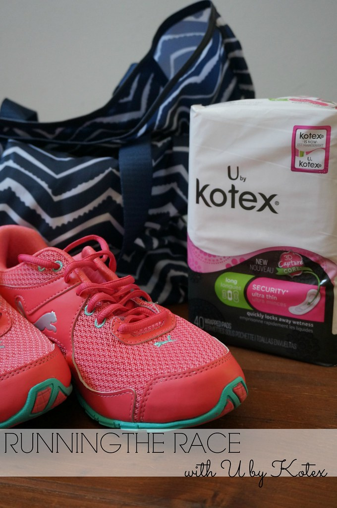 U by Kotex 1