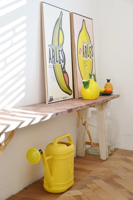 lemons & cans