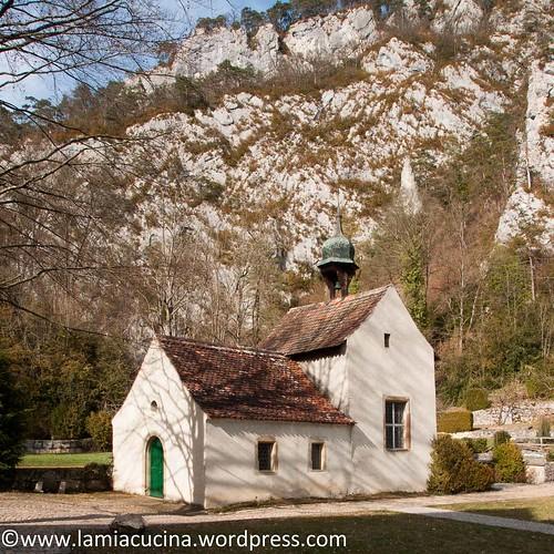 CH-4710 Balsthal: Kapelle St. Antonius