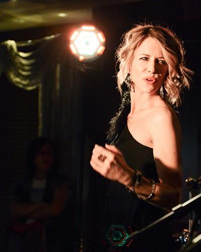 Sasha Lazard (Performance)
