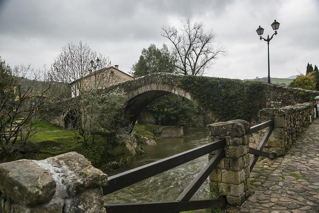 Liérganes, Cantabria