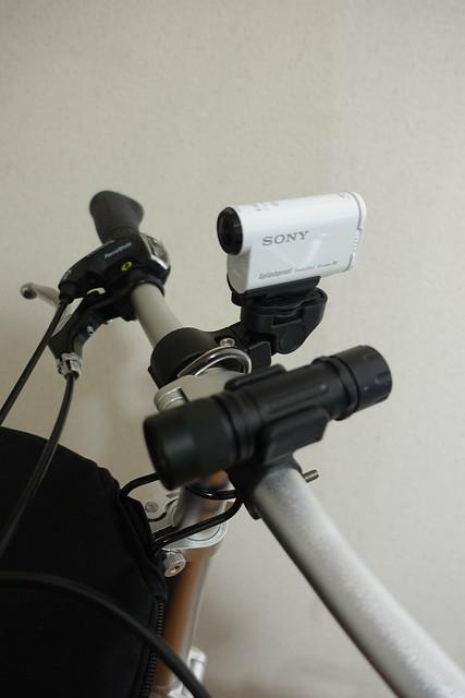 HDR-AS200V VTC-HM1