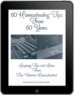 60 Homeschooling Tips From 60 Years