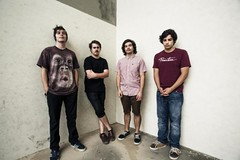 CHON announces upcoming tours with Circa Survive and The Contortionist