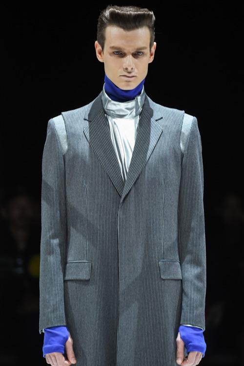 FW15 Tokyo JOHN LAWRENCE SULLIVAN004_Douglas Neitzke(Fashion Press)