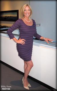 Julie Watts KPIX 5