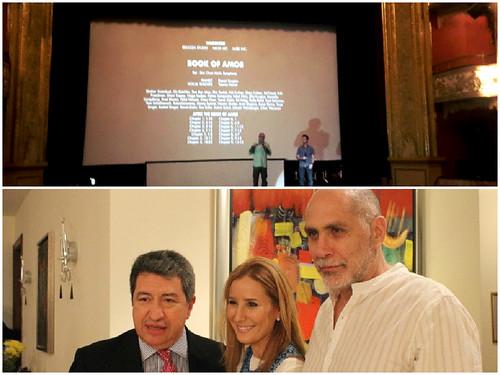 Participación de México en el IV Festival Internacional de Cine de Panamá