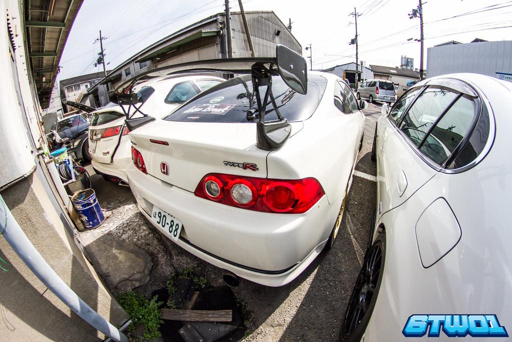 rear dc5