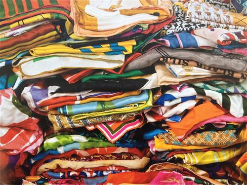 Mag Obs scarves
