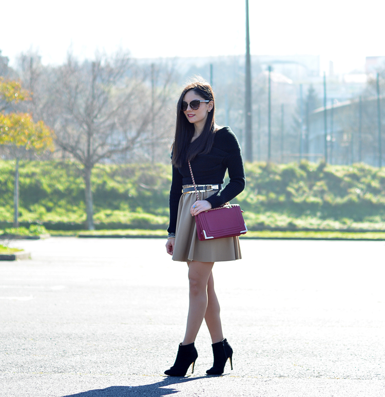 Zara_ootd_camel_chicwish_outfit_burdeos_boots_botines_02