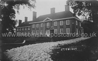 Stenigot House