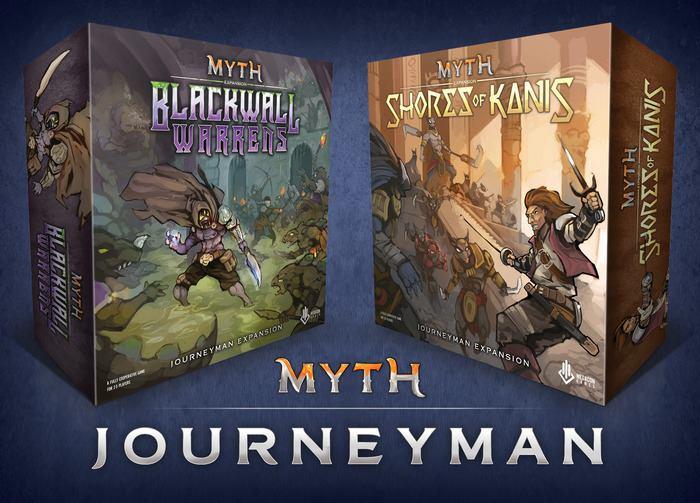 MYTH Journeyman